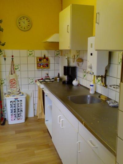 Oude Keuken Opknappen : , uit hun oude woning afkomstig.. ruim 15 jaar plezier van gehad